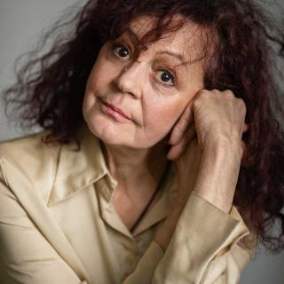 Славица Радуловић (1964-2021)
